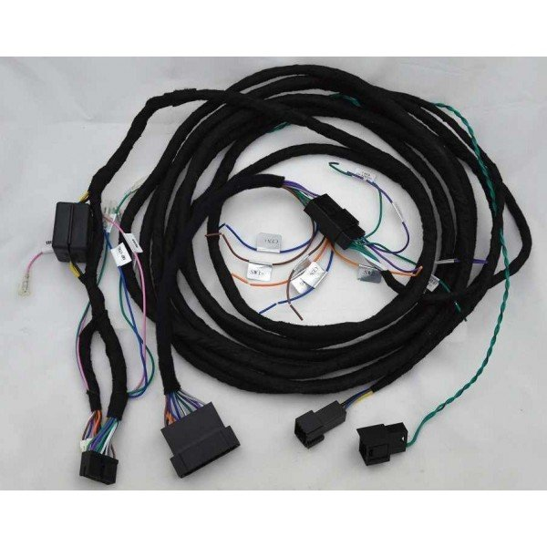 5m extension head unit cable for Mercedes Benz TR3599