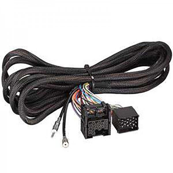5m extension head unit cable for BMW TR3482