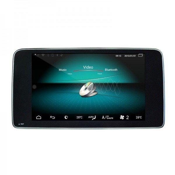 "Head unit 9"" GPS Mercedes Benz ML W166 & GL X166 Android 10 TR3617"