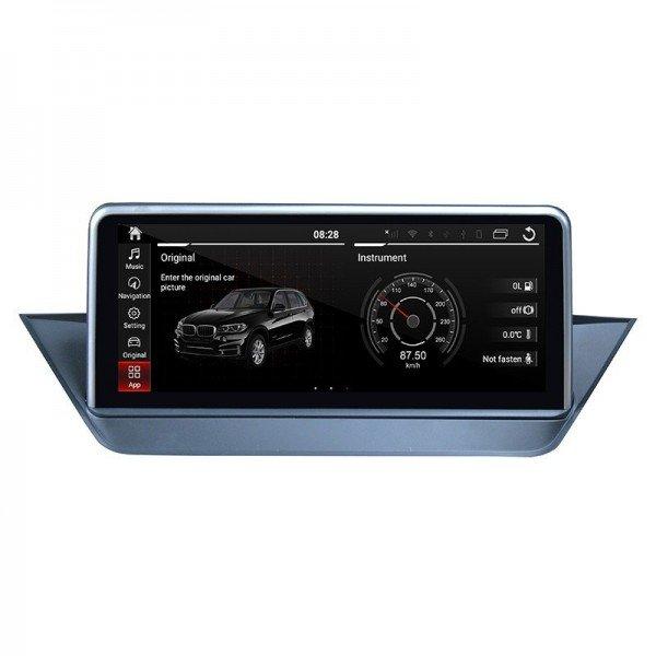 "Head unit 10.25"" GPS BMW X1 E84 Android 10 TR3622"