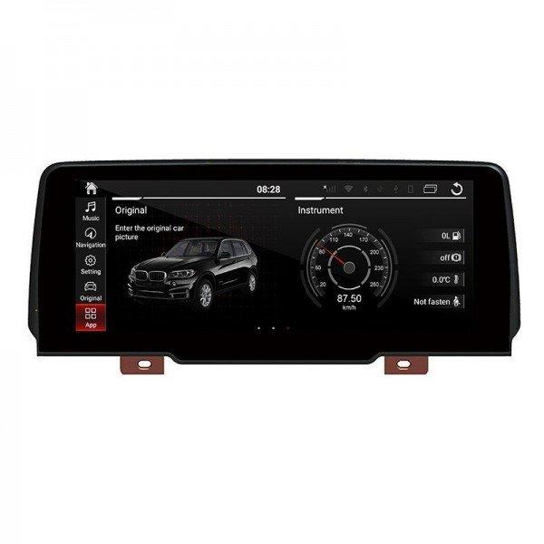 "Head unit 10.25"" GPS BMW X3 F25 Android 10 TR3626"