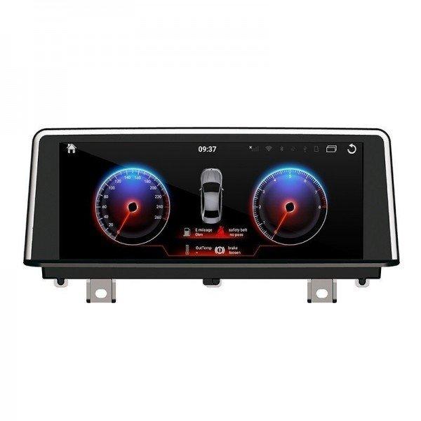 """Head unit 10.25"""" GPS BMW 1 Series F20 F21 & BMW 2 Series F22  F23 Android 10 TR3628"""
