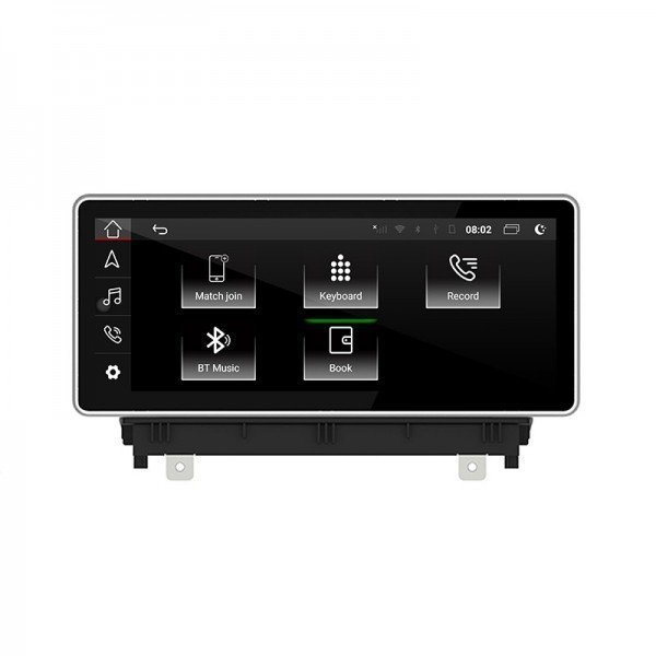 "Head unit 10.25"" GPS AUDI A3 8V Android 10 TR3643"