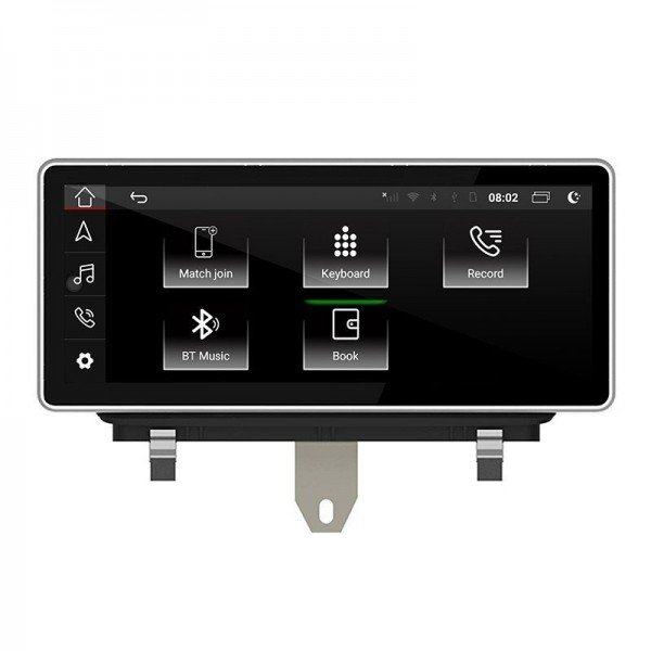 "Head unit 10.25"" GPS AUDI Q3 Android 10 TR3644"