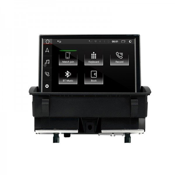 "Head unit 8"" GPS AUDI Q3 Android 10 TR3646"