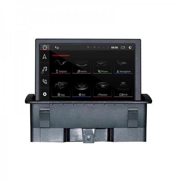 "Head unit 7"" GPS AUDI A1 Android 10 TR3647"