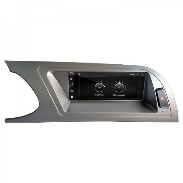 """Head unit 8.8"""" GPS A4 B8 Android 10 TR3650"""