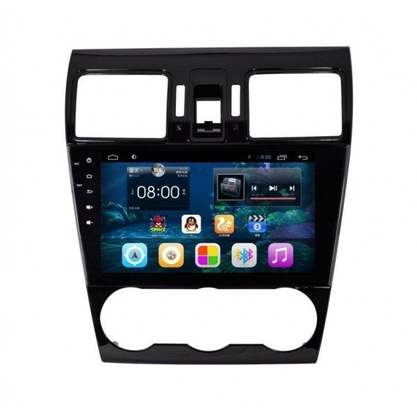 Subaru Forester 9 inches GPS
