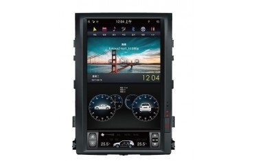 Radio GPS ANDROID TESLA STYLE Land Cruiser LC200