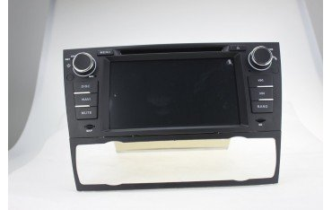 Radio DVD GPS BMW Serie 3 E90 ANDROID 9.0 REF: TR2497