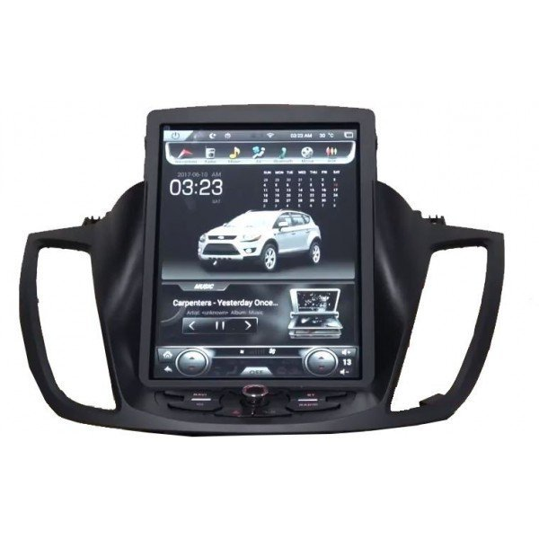 Radio GPS ANDROID TESLA STYLE Ford Kuga REF: TR2502