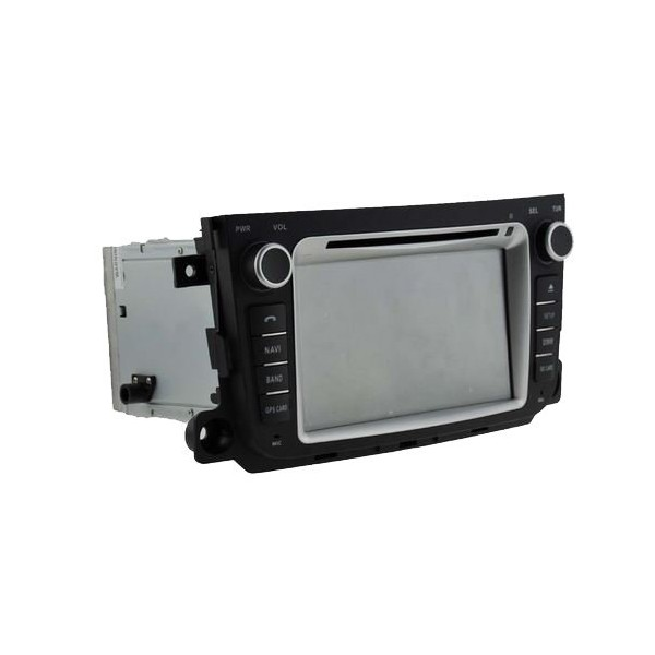Radio DVD GPS Smart ANDROID 9 REF: TR2525