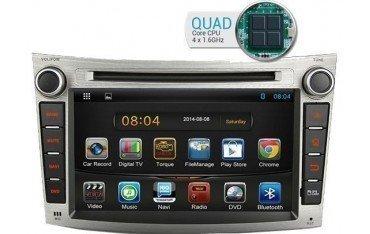 Radio pantalla GPS Android Subaru Legacy / Outback TR1781