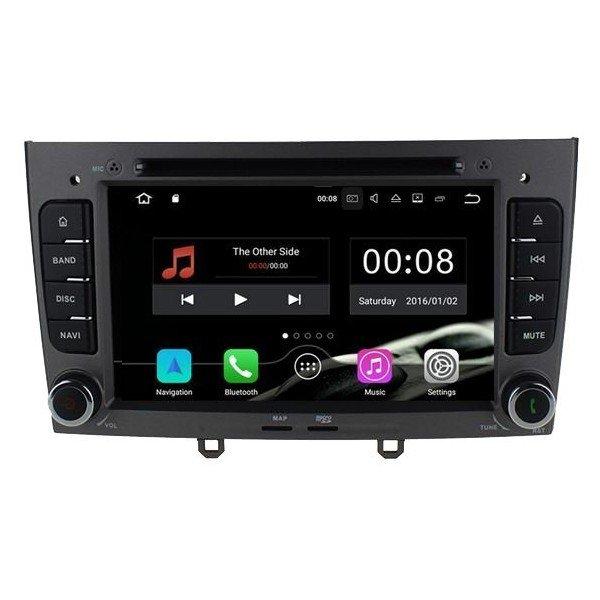 Radio DVD GPS Opel ANDROID 8.1 REF: TR2527