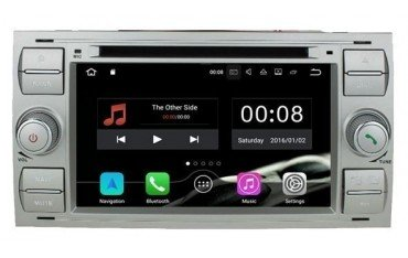 Radio DVD GPS Ford ANDROID 9.0 REF: TR2530