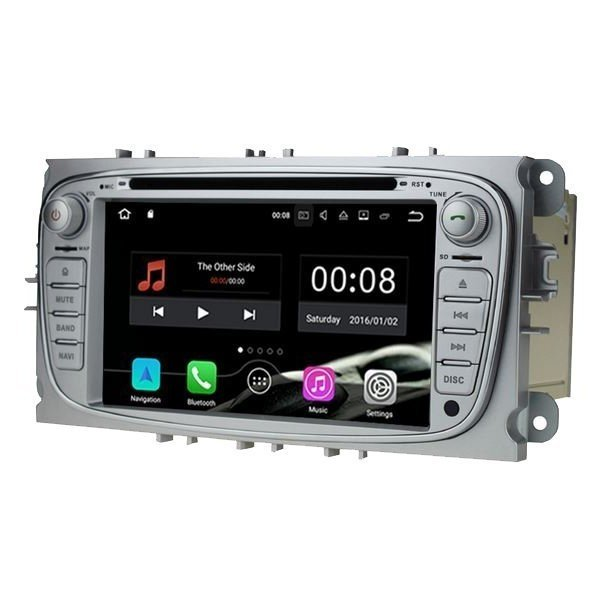 Radio DVD GPS Ford ANDROID 9.0  TR2531