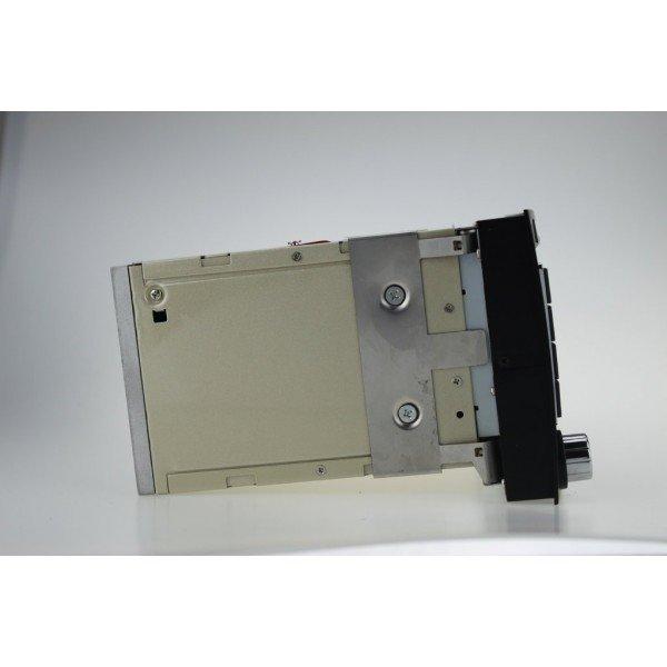 Radio DVD GPS Volkswaguen Touareg android