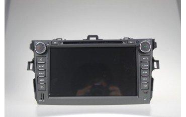 Radio DVD GPS Toyota Corolla ANDROID 9