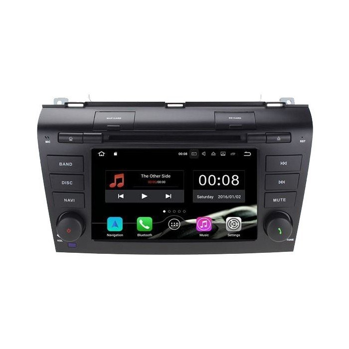 GPS Mazda 3