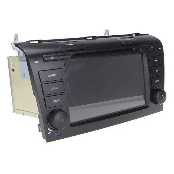 GPS Mazda 3 ANDROID