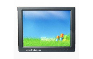 8 INCH USB monitor with touch screen TR181