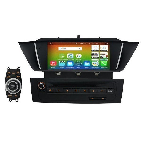 BMW X1 android gps