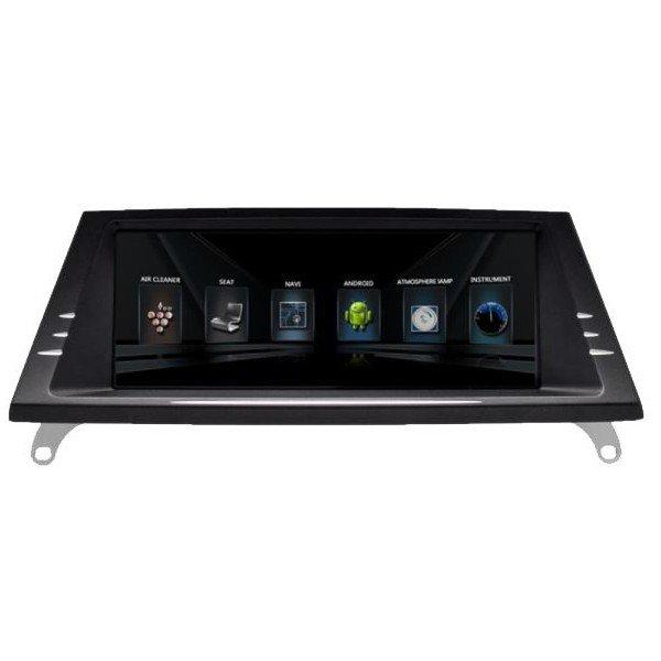 BMW X5 E70 gps