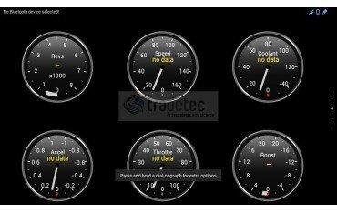 GPS Porsche 997