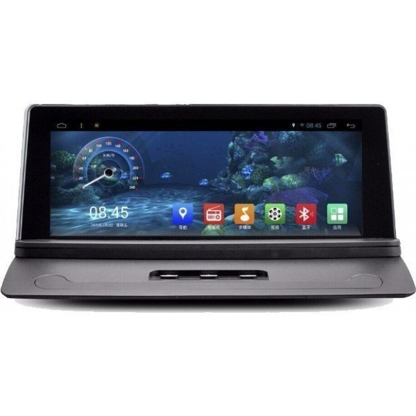 "Radio monitor 8.8"" GPS HD Volvo XC90 ANDROID PURO REF: TR2554"
