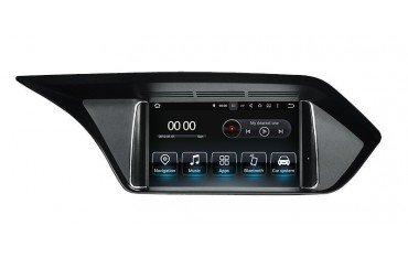 Mercedes BENZ E w212 gps