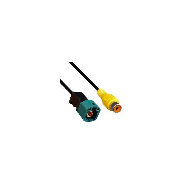 Camera adapter Volkswagen / Seat / Skoda Ref: TR2560