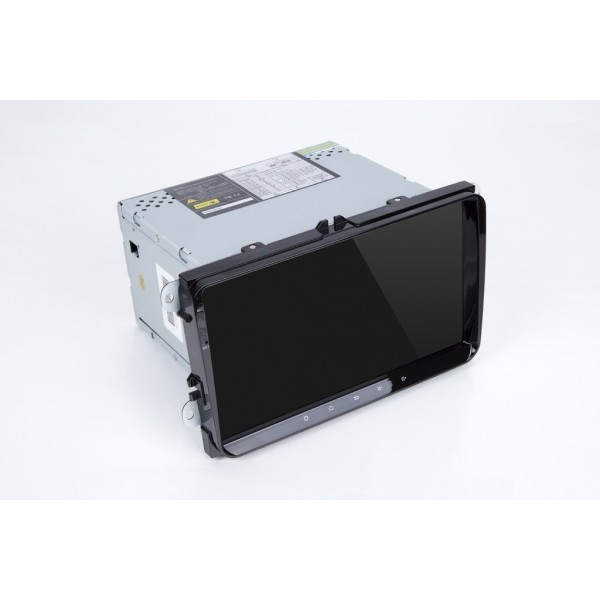 Radio GPS Volkswagen / Seat / Skoda ANDROID 9.0 REF: TR2564