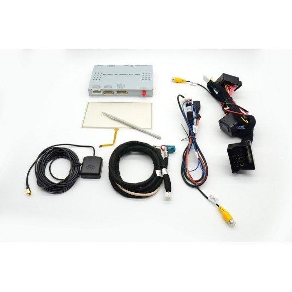 Lautsprecher Adapter Kabel für Audi Seat Skoda VW Opel Renault Suzuki Volvo x4