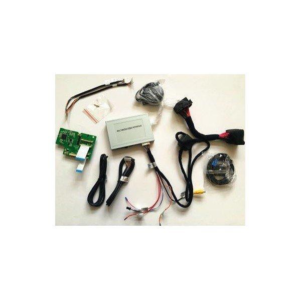 Módulo GPS / Video para PORSCHE Cayenne / Macan Ref: TR2586