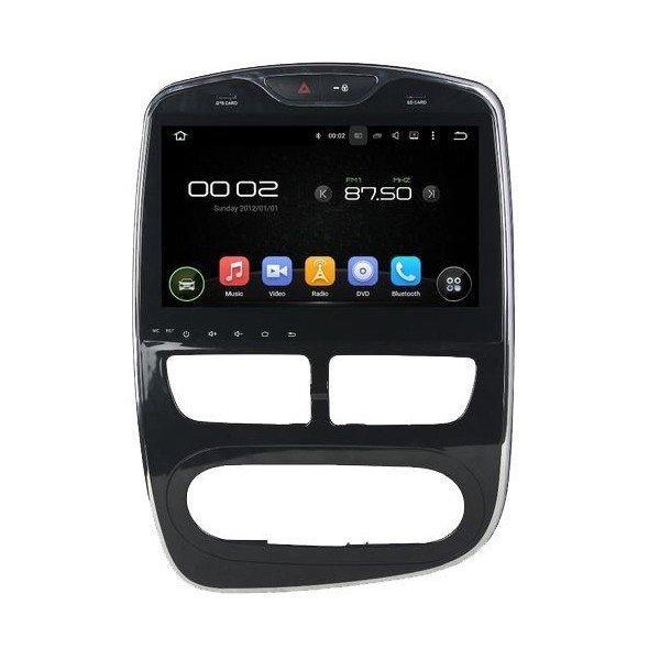 GPS Android OCTA CORE Renault Clio REF:TR2610