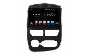 Radio GPS head unit Renault Clio Android TR2611