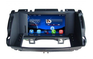 Special Screen with GPS for Renault Koleos ANDROID TR2613