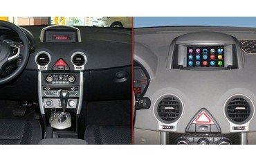 Renault Koleos ANDROID