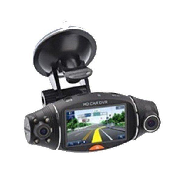 Front camera DVR REF: TR2615