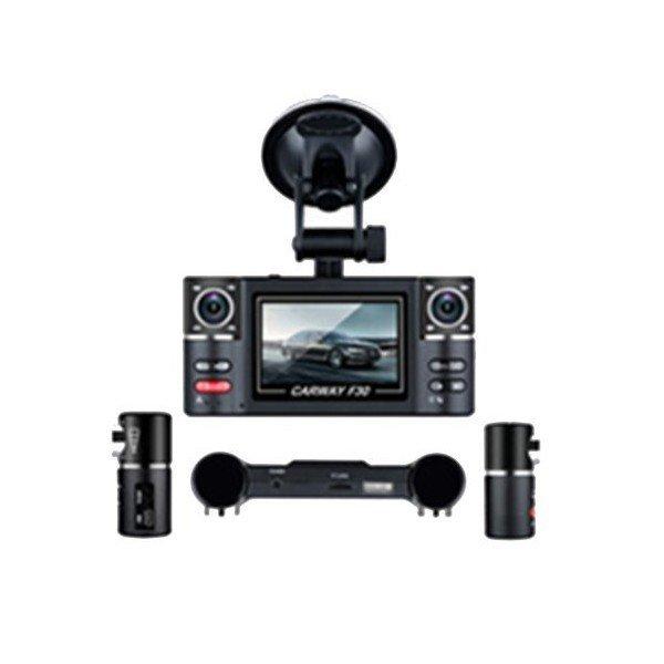 Front camera DVR REF: TR2616