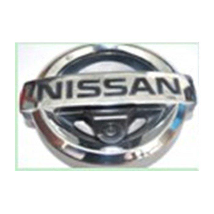 Front camera Nissan REF: TR1001