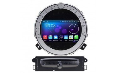 Special Radio navigation system BMW MINI ANDROID TR2648