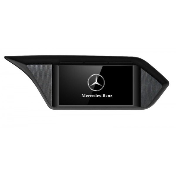MERCEDES E W212 android
