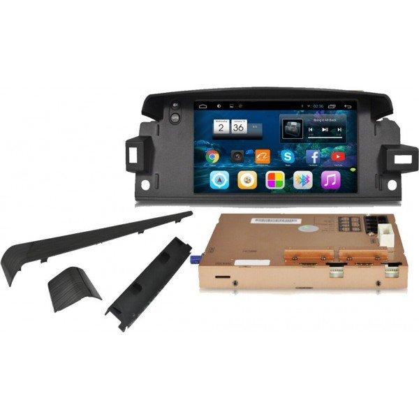 GPS Android 6,1 QUAD CORE RENAULT LATITUDE REF:TR2651