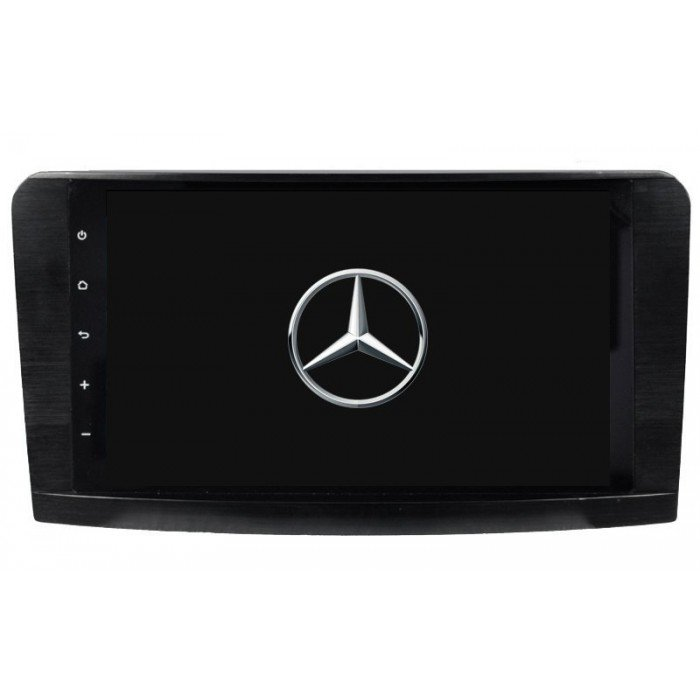 GPS Android 9,0 OCTA CORE 4GB RAM Mercedes ML / GL