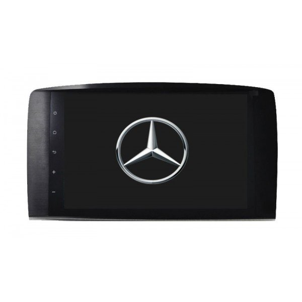 GPS Android 9,0 OCTA CORE 4GB RAM Mercedes R W251