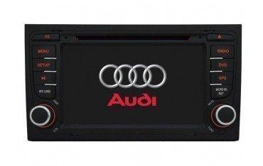Radio GPS head unit Audi A4 Android 10 TR2678