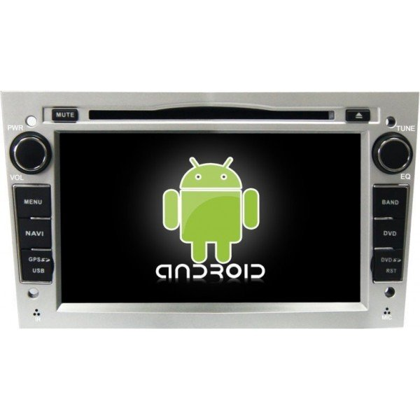 Radio DVD GPS HD Opel ANDROID 9,0 REF: TR1841