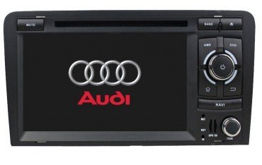 GPS Android 4GB RAM Audi A3