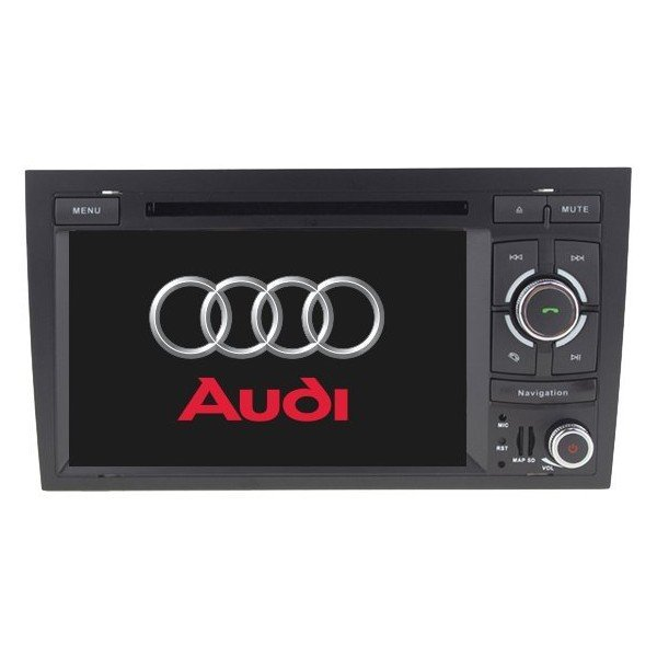 GPS Android Audi A4 TR2681